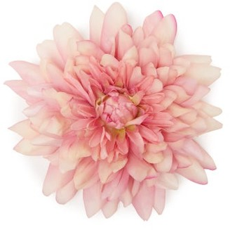 Dahlia Philippa Craddock Faux-flower Brooch - Womens - Pink