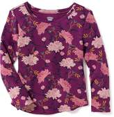 Old Navy Printed Thermal Top for Toddler Girls