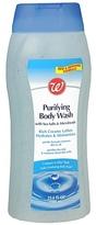 Walgreens Purifying Body Wash