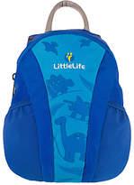 LittleLife Toddler Dinosaur Backpack, Blue