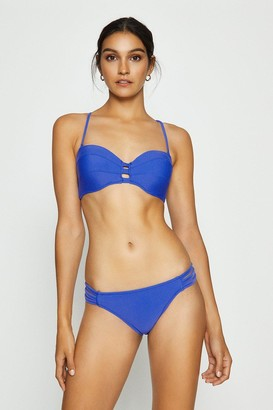 Coast Strap Detail Bikini