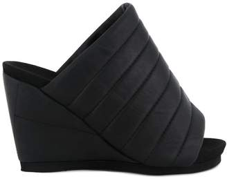 Peter Non wedged sandals