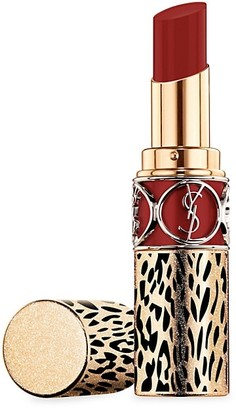 Saint Laurent Holiday Edition Rouge Volupte Shine Lipstick Balm