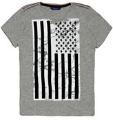 GUESS Flag Tee (6-16y)