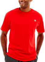 Champion Short-Sleeve Jersey Tee