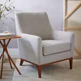 west elm Sloan Upholstered Chair