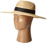 Lack of Color - The Spencer Fedora Fedora Hats