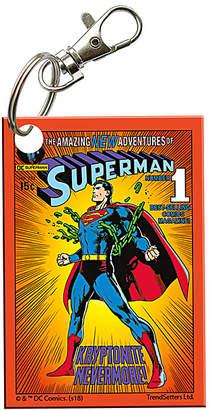 Trend Setters Ltd Key Chains - Superman Issue No. 233 Acrylic Key Chain