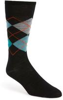Smartwool Diamond Slim Jim Crew Socks
