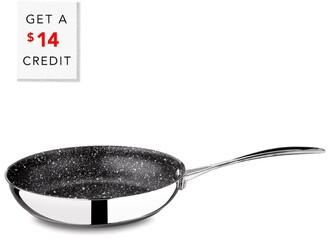 Mepra Glamour Stone 8.6In Frying Pan