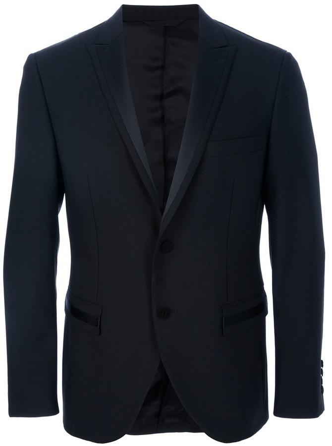 Tonello two-button tuxedo