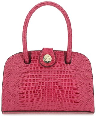 MANU Atelier Munu Atelier Micro Ladybird Handbag