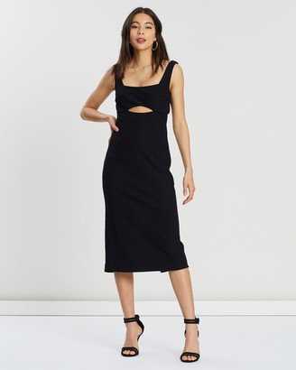 Finders Keepers Nadia Dress