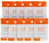 TanTowel Half-Body Classic Towelettes - 10-pack