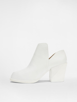 DKNY Pan Ankle Bootie