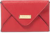 Lauren Ralph Lauren Boxed Carlisle Envelope Card Case