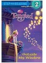 Outside My Window ( Step into Reading. Step 2: Disney Tangled) (Paperback) by Melissa Lagonegro