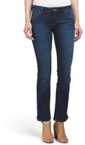 Petite Bootcut Jeans