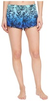 Hurley Supersuede Rosewater Beachrider Bottoms