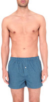 Tommy Hilfiger Pack Of Two Cotton Boxer Shorts