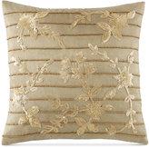 "Waterford Hazeldene 12"" Square Decorative Pillow"