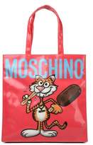 Moschino OFFICIAL STORE Tote Bag