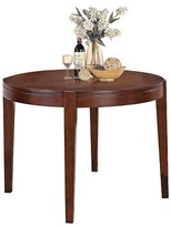 Acme Mauro Dining Table - Dark Brown