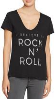 Signorelli Rock N' Roll Tee