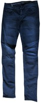 Notify Jeans Grey Cotton - elasthane Jeans for Women