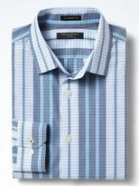 Banana Republic Camden-Fit Non-Iron Stripe Shirt