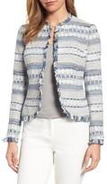 Anne Klein Women's Tweed Jacket