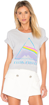 Junk Food Clothing Pink Floyd Tee in Gray. - size L (also in M)