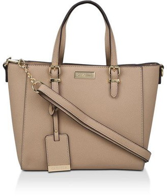 Carvela Fan Winged Tote Tote Bags