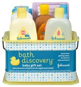 Johnson & Johnson Johnson's Baby Bathtime Gift Set