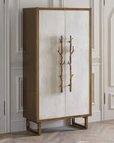 John-Richard Collection Wes Hallwood Tall Cabinet