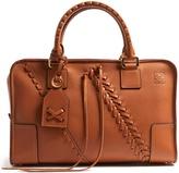 Loewe Amazona laced-leather bag