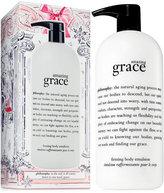 philosophy Amazing Grace Firming Body Emulsion, 32 oz