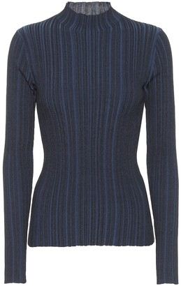 Acne Studios Katina turtleneck sweater
