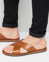 Aldo Legelalian Cross Over Sandals