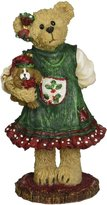 Enesco Gift Enesco Boyds Resin Good Friends Holly Bearstone Figurine, 4-1/2-Inch