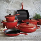 Le Creuset Signature 10-Piece Set