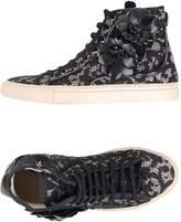 Twin-Set High-tops & sneakers - Item 11322354