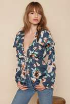 Stone_Cold_Fox Stone Cold Fox Floral Blouse