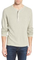 Billy Reid Men's Hartford Henley