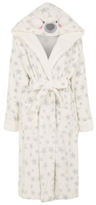 George Bear Hooded Dressing Gown