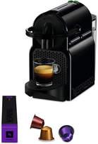Nespresso Inissia Espresso Maker by De'Longhi, Black