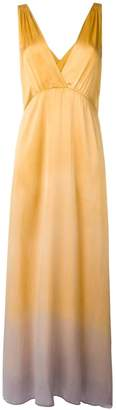 Raquel Allegra Kate slip dress
