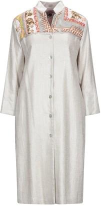 OPALINE Overcoats
