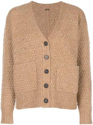 ADAM by Adam Lippes texture knit cardigan