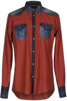 DSQUARED2 Shirts - Item 38561205